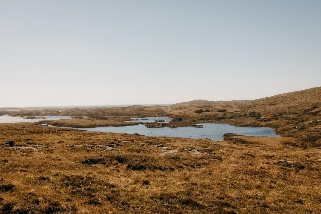 Moorland North Uist